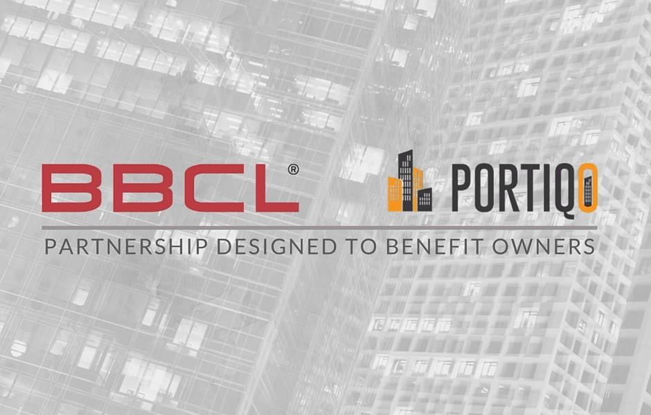 BBCL PORTIQO Partnership