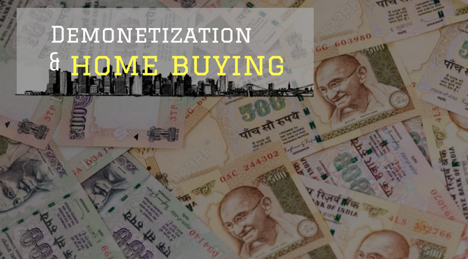 1-12-Demonetization and Home Buying