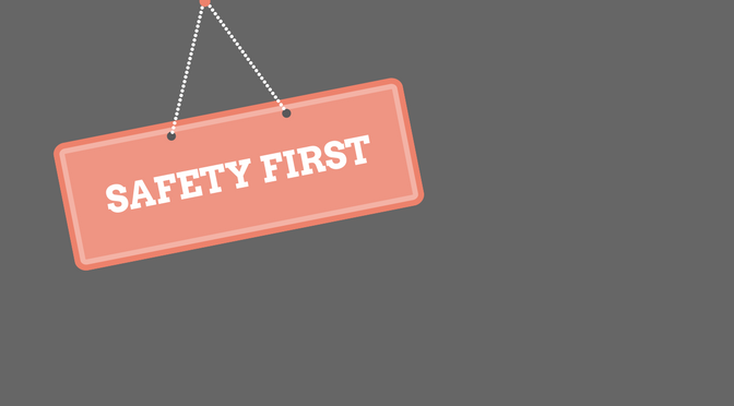 safety for property managers