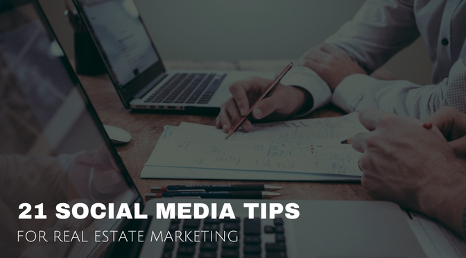21 social media marketing tips
